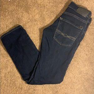 Levi's Denizen 216 Skinny Fit Jeans